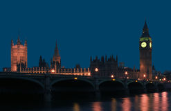 London Royalty Free Stock Photography