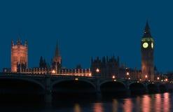 london Стоковая Фотография RF