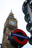 London Stockbild
