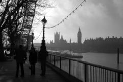 london Arkivfoto