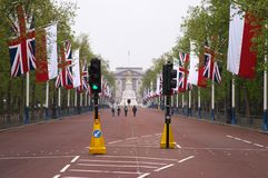 london Royaltyfri Bild