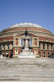 London - Albert hall and landmark Royalty Free Stock Image