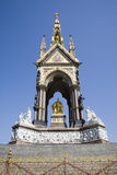 London - Albert memorial Royalty Free Stock Photography