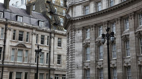 London architecture Stock Images