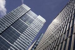 London Architecture Royalty Free Stock Photos