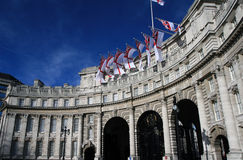 London Architecture Royalty Free Stock Images