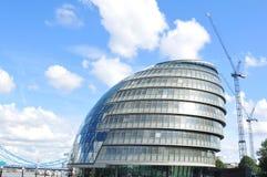 London architecture royalty free stock photo