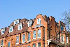 London architecture Royalty Free Stock Photography