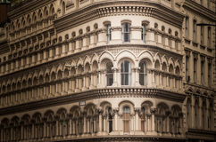 London architecture Royalty Free Stock Image