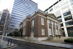 London-Architektur Lizenzfreie Stockfotos