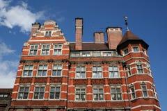 London architektury fotografia stock