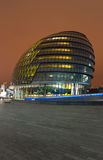 London Assembly Royalty Free Stock Photography