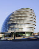 London Assembly Stock Photos