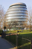 London Assembly Royalty Free Stock Images