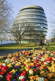 London Assembly Royalty Free Stock Image