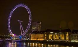 London-Auge Lizenzfreies Stockfoto