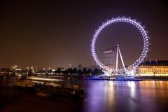 London-Auge. Lizenzfreies Stockbild