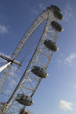 London-Auge Stockbilder