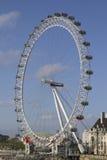 London-Auge Lizenzfreies Stockbild