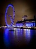 London-Auge Lizenzfreie Stockbilder