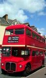 London autobus Zdjęcie Royalty Free