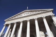London-Börse Lizenzfreies Stockfoto