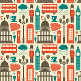 London Background vector illustration