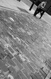 London backstreet scene Royalty Free Stock Photo
