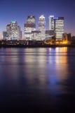 London Banks England Stock Images