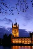 london basztowy Victoria Fotografia Stock