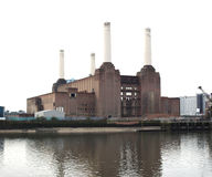 London Battersea powerstation Stock Images