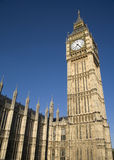 London - Big ben Royalty Free Stock Images