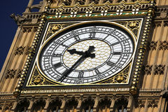 London Big Ben Stock Photography