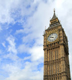 London Big Ben Stock Images