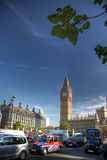 London - Big Ben Stock Photography