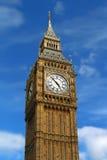 London Big Ben Clocktower Stock Photos