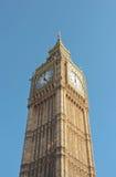 The London Big Ben Stock Photo
