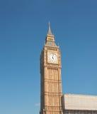 The London Big Ben Stock Photos