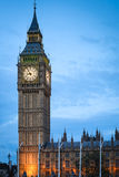 London - Big Ben Royalty Free Stock Photography