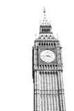 london big ben and historical old construction england city Stock Photography
