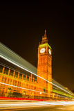 London  Big Ben Royalty Free Stock Image
