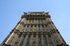London Big Ben and Parliament Royalty Free Stock Photos