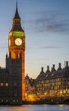 London, Big Ben Stock Photography