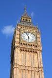 London Big Ben Royalty Free Stock Photo