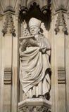 London - Bishop Luwum von der Westminster-Kathedrale stockbilder