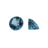 London Blue Topaz Royalty Free Stock Photography