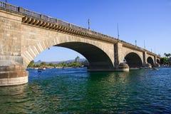 London-Brücke Stockbilder