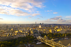 London bridge Stock Images