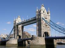London Bridge stock image