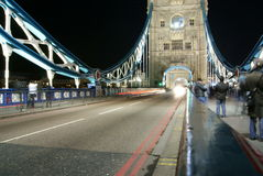 London Bridge Royalty Free Stock Images